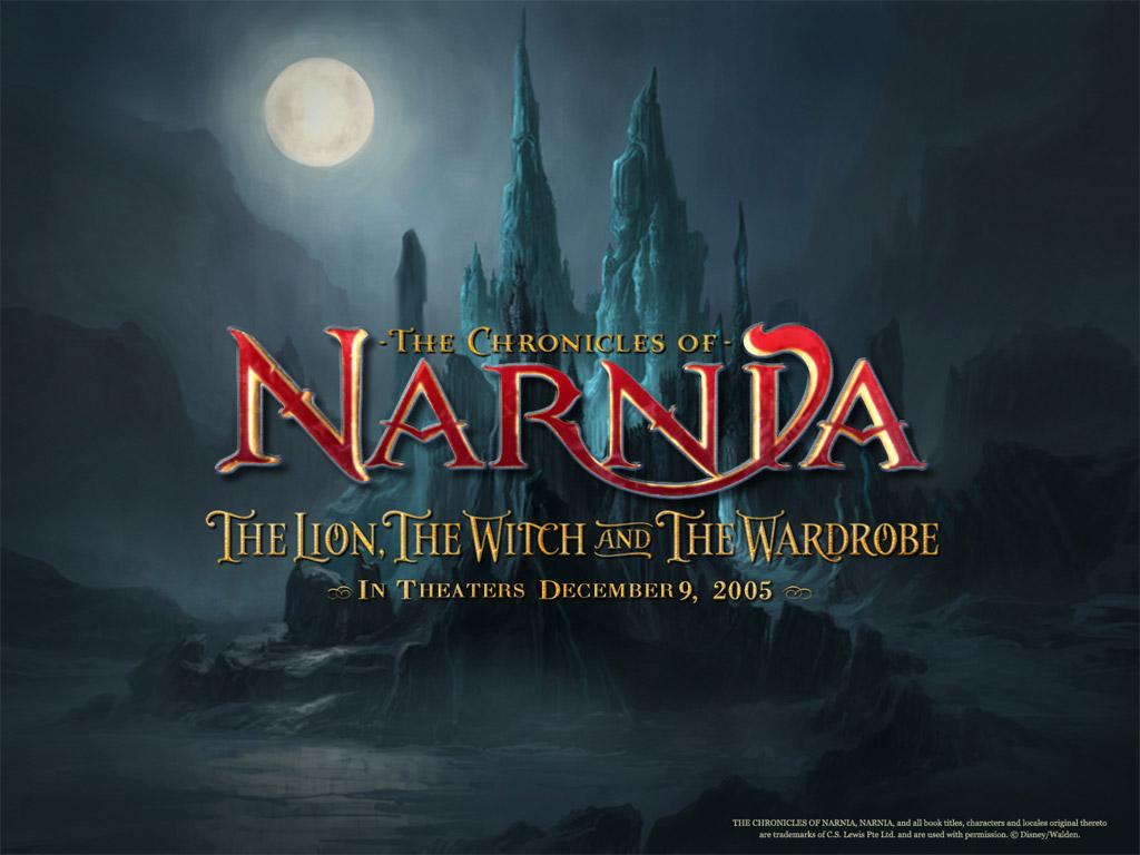 Le Monde De Narnia Page 2